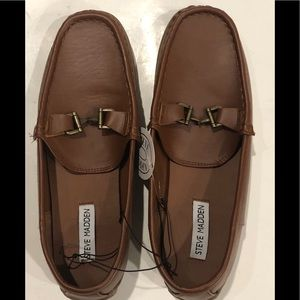 Steve Madden New Loafers Driving Slip On Shoes